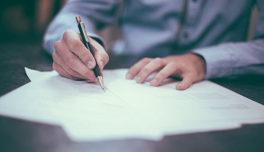 職務経歴書は必要か不要かどっち?用紙はどこに売ってるの?